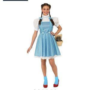 Dorothy Halloween costume